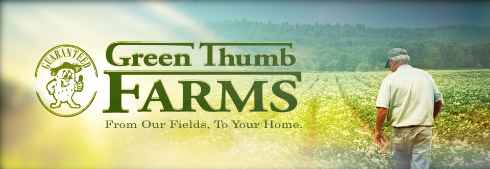 From Our Fields, To Your Home