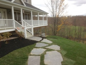 Residential Location - Westford, VT