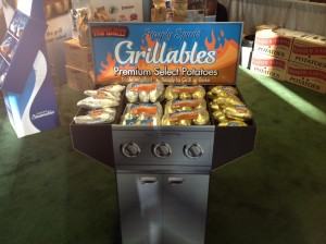 Grillables Grill